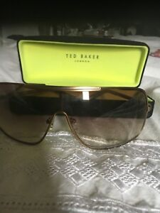 Uni-sex sun glasses - Ted Baker