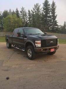 For Sale: 2008 Ford F-250 6.4L Powerstroke