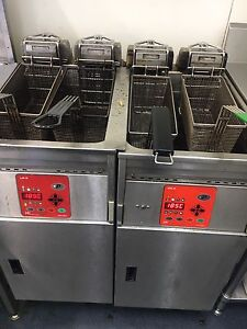 Cafe restaurant equipments/commercial kitchen equipments Bayswater Bayswater Area Preview