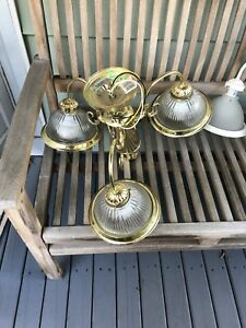 Light fixtures LOT - best offer!