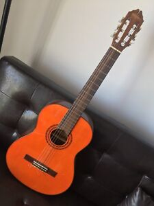 Washburn C5 classical nylon acoustic guitar