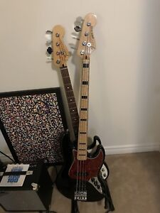 Fender Geddy Lee Jazz bass for trade
