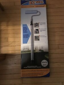 EZ Seal roller for driveway sealing Brand new in box