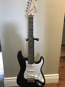 Fender Squier Strat Affinity