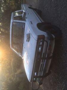 Datsun 720 Royalla Queanbeyan Area Preview