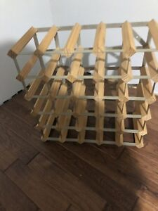Traditional wine rack for sale