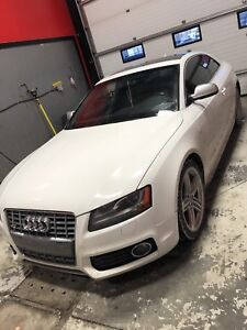Audi S5 Coupe 2010 !
