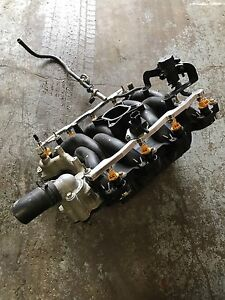 Ford 4.6 L engine for mustang, grand marquis