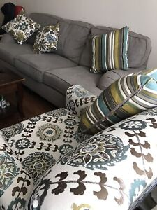 Sofas like new