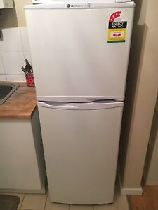 LG Electrocool 234 Lt Fridge/Freezer East Perth Perth City Area Preview