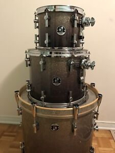 Drum Sonor S-classix made in Germany