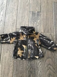 6 Month Camo Columbia Jacket