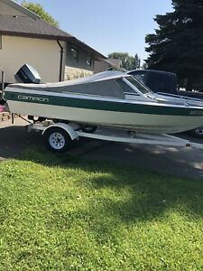 ***CAMPION 16FT BOW RIDER EXCELLENT CONDITION***