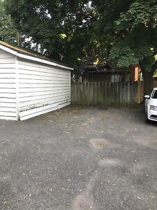 Parking Spot in Glebe