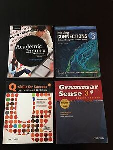 ESL Books.