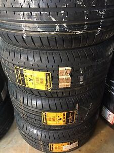 New and used tires ,