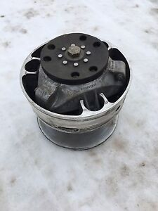 SKIDOO ZX PRIMARY CLUTCH