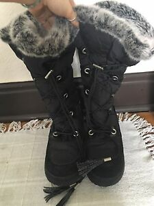 Winter boots! Very warm