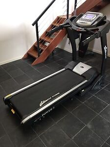 Lifespan Power-S Treadmill Curtin Woden Valley Preview