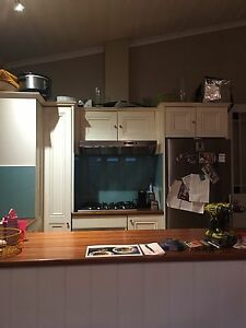 Whole kitchen for sale Clifton Hill Yarra Area Preview