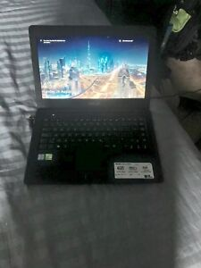 "Excellent condition Asus 14"" Laptop Intel i7-6500u processor"