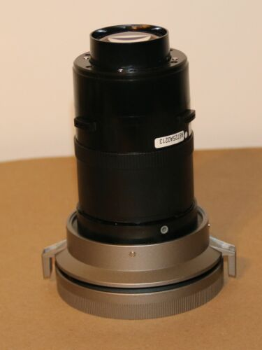 EPSON Zoom Lens ELPLS03 Short Throw Lens