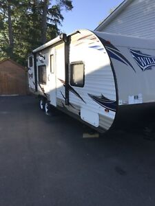 2016 Forest River Wildwood Xlite