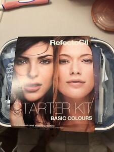 Kit Teinture à cils, sourcils / lash lift à vendre