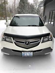 2007 ACURA MDX - Safetied