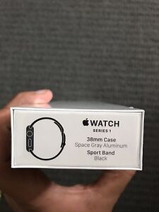 Apple Watch Perth Perth City Area Preview