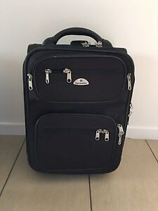 Samsonite carry on suitcase Morningside Brisbane South East Preview