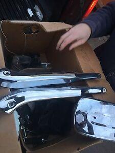 Suzuki Marauder 800 Parts