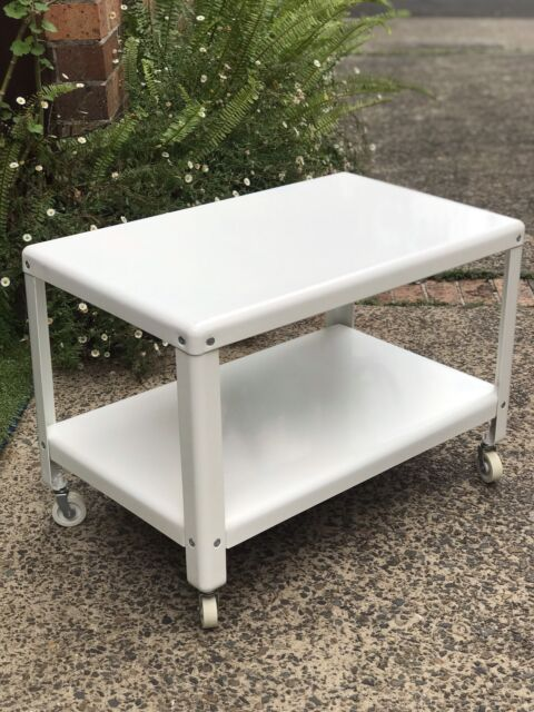 Ikea Ps 2012 Metal Coffee Table White Coffee Tables Gumtree