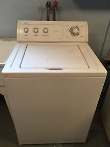 Laundry machine in perfect condition