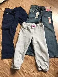 **Girls Gymboree pants BNWT**5**$15**