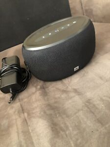 JBL Link300 Voice Activated Bluetooth Speaker