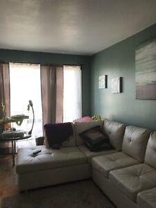 3 1/2 Apartment to rent