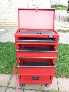Job mate tool chest