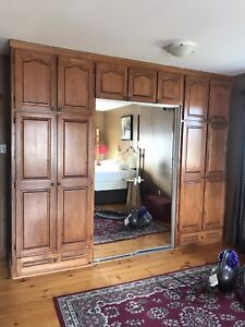 Cabinetry for sale must remove yourself