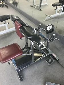 Gym Equipment (All Air control) for sale