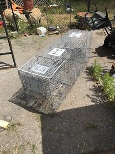Cages for sale all sizes plus live stock for sale