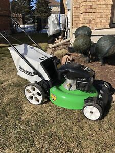 Lawnmower s