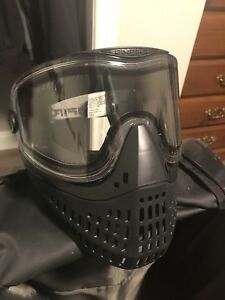 Empire E-Flex paintball/airsoft mask