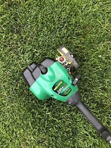 Gas trimmer for sale