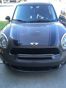 MINI COUNTRYMAN '12