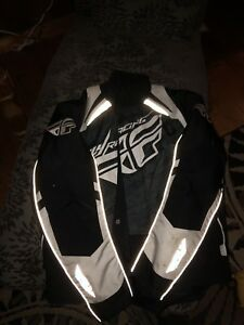FLY racing high performance snow gear