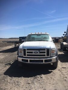 Camion Ford F-450 2008