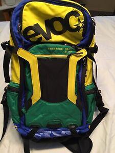 EVOC Freeride Trail Pack