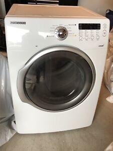 Laveuse sécheuse Samsung