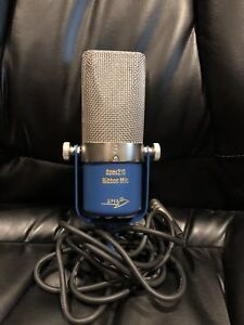 Various studio microphones for sale!